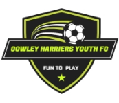 Cowley Harriers Youth
