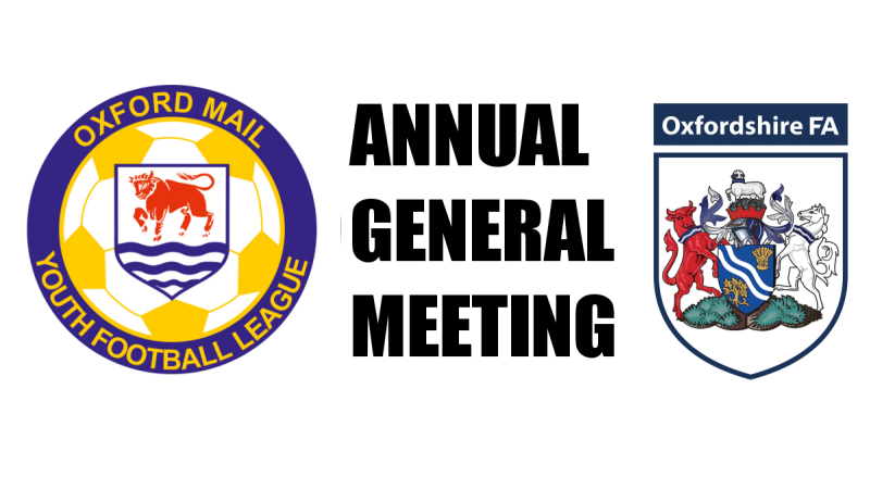 League AGM