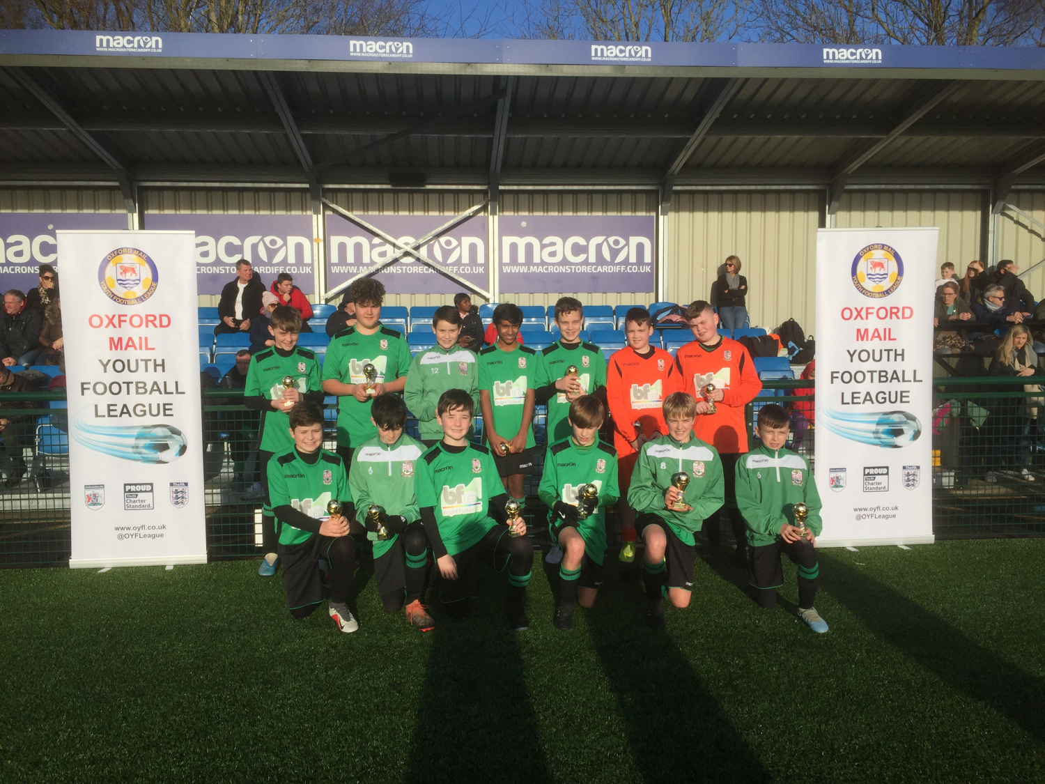 Kidlington Youth
