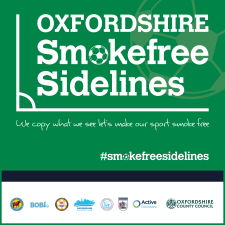 Oxfordshire Smokefree Sidelines